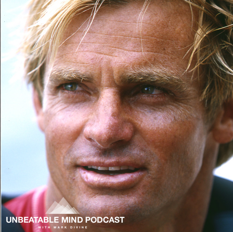 Laird Hamilton on Being a Surfing Legend And An Innovator