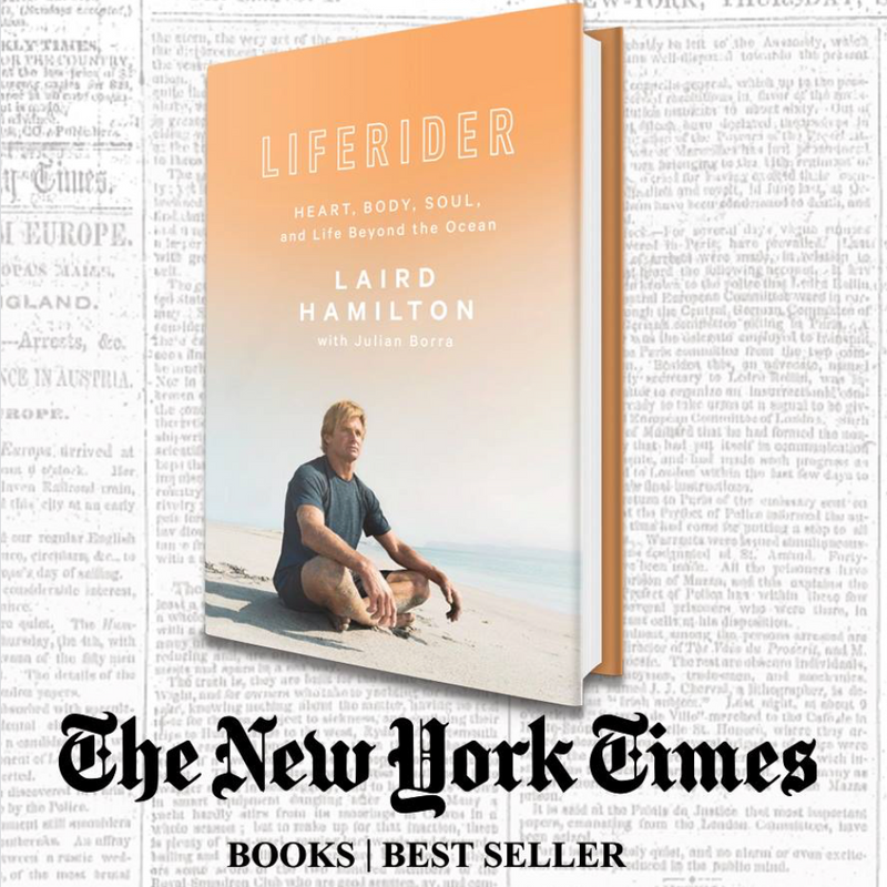New York Times - Best Sellers List