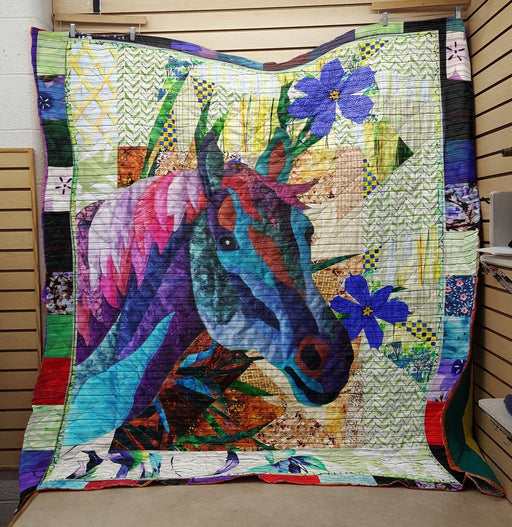 Unicorn- Premium Blanket