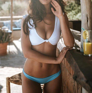 XINYEJINLIN 345 Bikini - Beach Body Wear (Bikinis, Swimwear and Swimsuits)