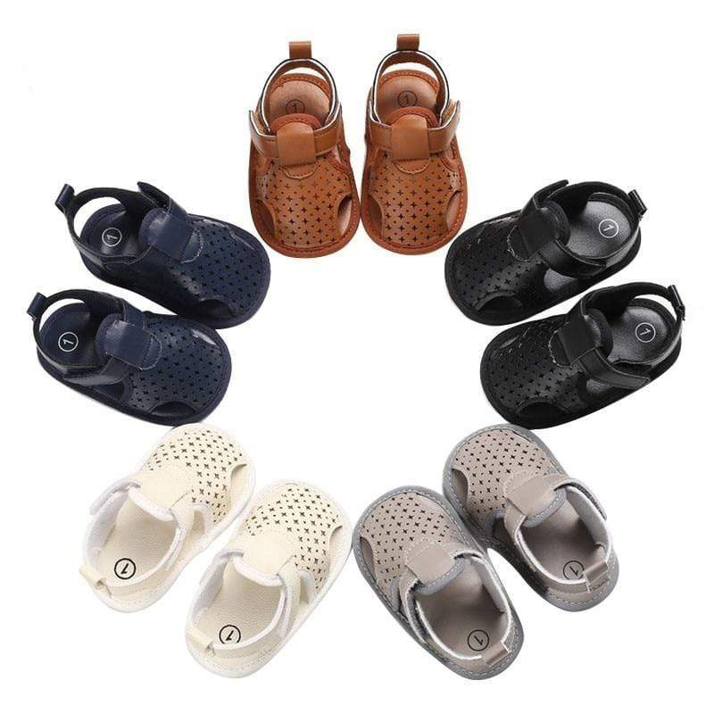Baby Boys Breathable Sandals Little Sunshine Baby Shop 200000944