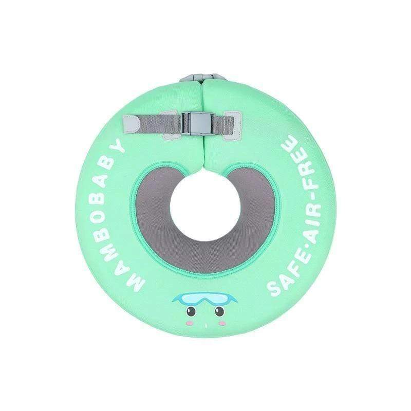 Baby Neck Ring Floating Water Swimmer - 14:4602#upgrade L blue - Bath & Pool Floats, Learning, Safety, Swim Trainers| Little Sunshine Baby Shop