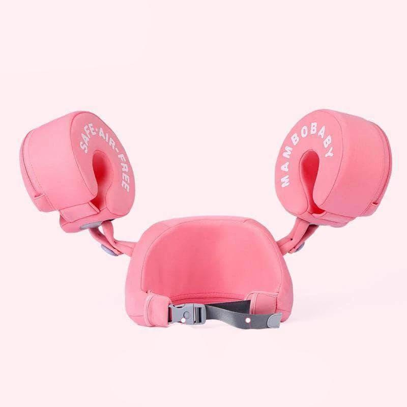 Girls Baby Arm Float Swim Trainer