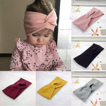 Soft Baby Winter Headband Little Sunshine Baby Shop Headbands