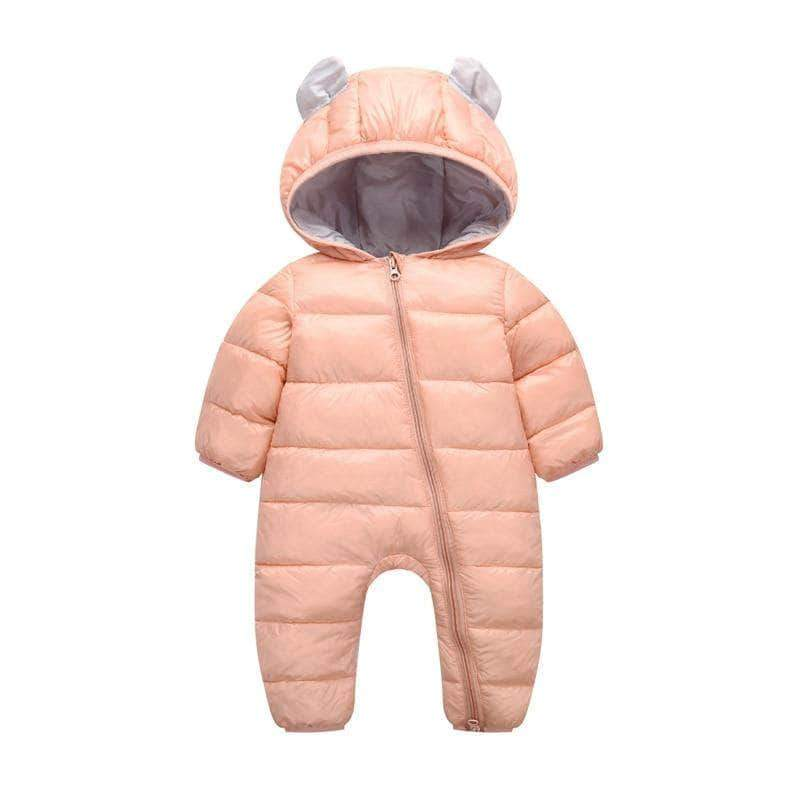 Thick Winter Baby Hoodie Snowsuit Outerwear Little Sunshine Baby Shop 200001896