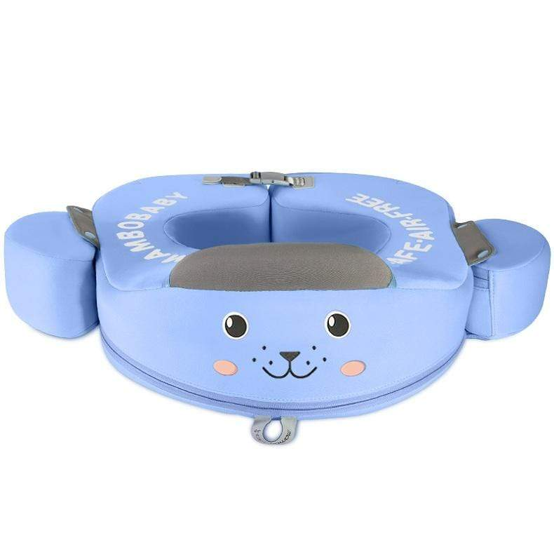 Toddler Swimming Water Float Ring Non-Inflatable Little Sunshine Baby Shop 200002073 Blue Swim Float