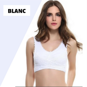 Soutien-gorge Push-up & Confort