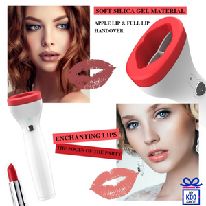 MAGIC LIP PLUMPER