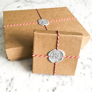 The Custom Businessman Gift Set