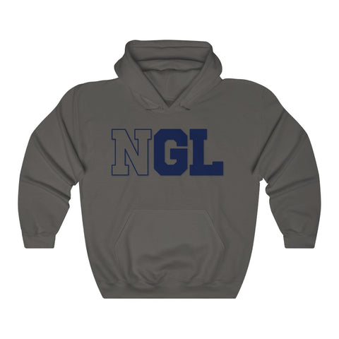 NGL Unisex Heavy Blend™ Hooded Sweatshirt