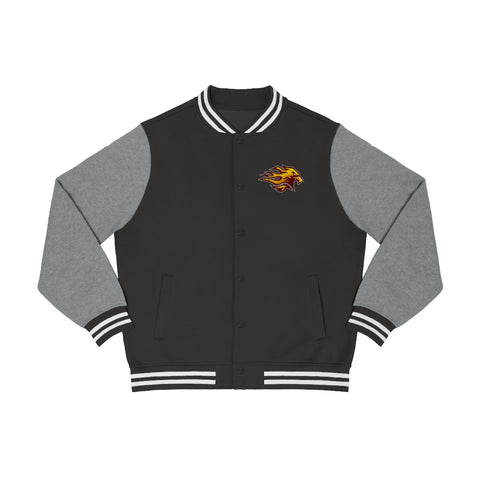 Louisville Firebirds Men's Varsity Jacket
