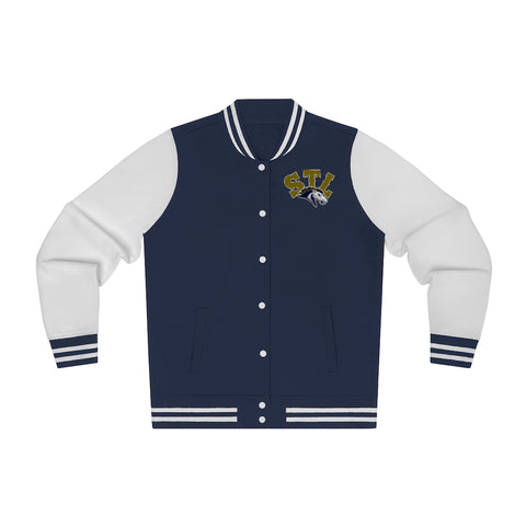 Saint Louis Stampede Women's Varsity Jacket