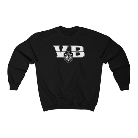 Virginia Beach Destroyers Unisex Heavy Blend™ Crewneck Sweatshirt