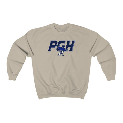 Pittsburgh Pioneers Unisex Heavy Blend™ Crewneck Sweatshirt