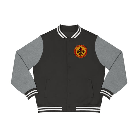 Baton Rouge Redsticks Men's Varsity Jacket