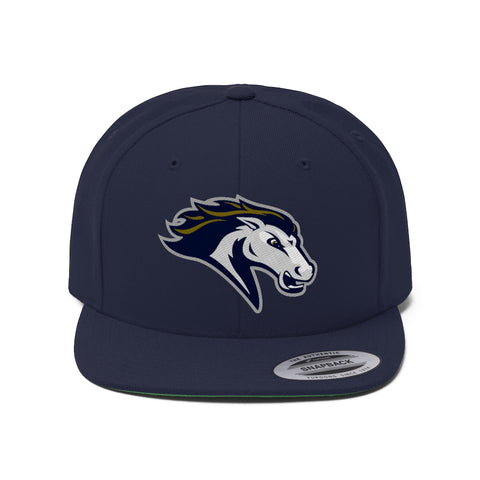Saint Louis Stampede Unisex Flat Bill Hat