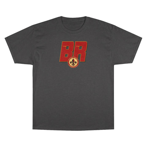Baton Rouge Redsticks Champion T-Shirt