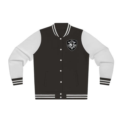 Virginia Beach Destroyers Women's Varsity Jacket