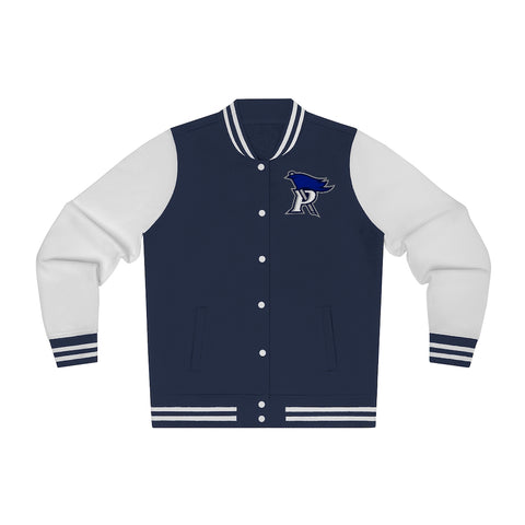 Pittsburgh Pioneers Women's Varsity Jacket