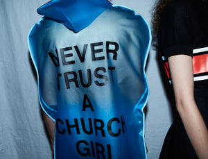 Katinka Bester - Never Trust a Church Girl