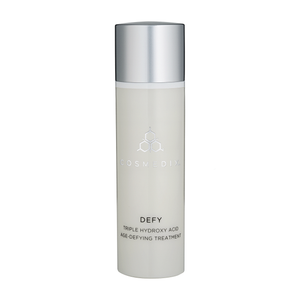 Cosmedix Defy Anti-ageing and Resurfacing Serum