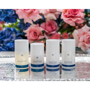 The Private Collection Kit - Redness Regulator and Sensitive Skin (Save 10%)