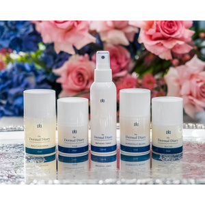 TDD Private Collection Kit - Bye Bye Adult Acne (Save 10%)