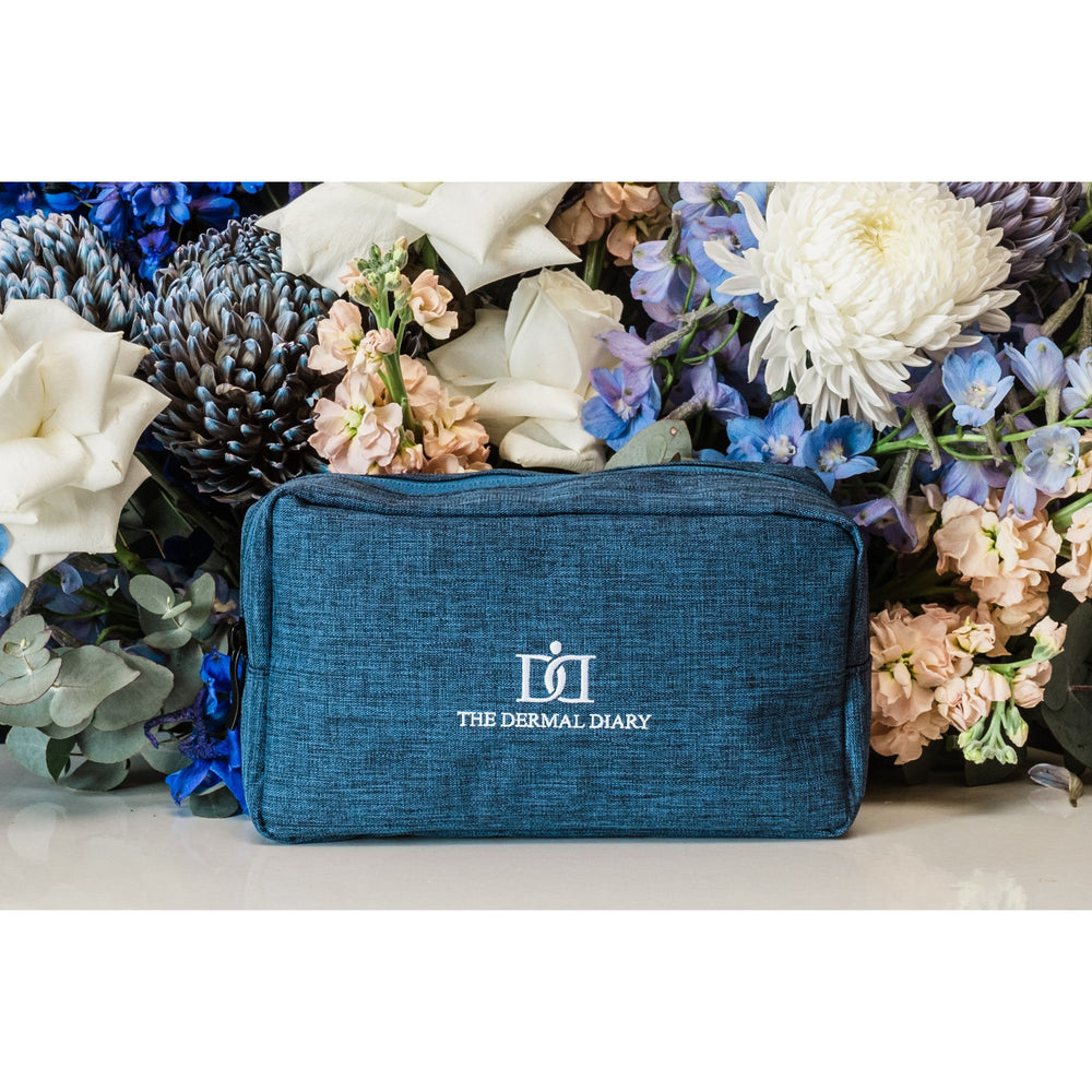 The Private Collection - Cosmetic Bag Medium