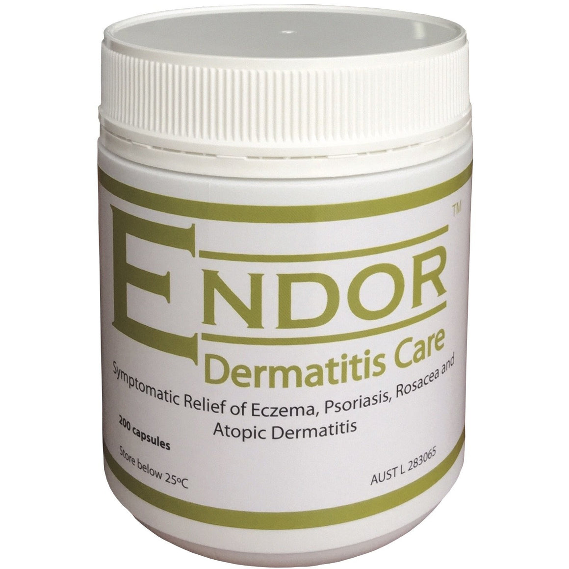 Endor Dermatitis / Excema/ Rosacea Care