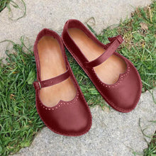 Load image into Gallery viewer, Vintage Flat Loafers