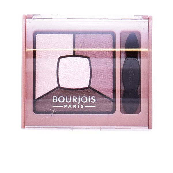 Bourjois Eye Shadow Palette Smoky Stories Bourjois - 12 - Sau Mandaine - 3.2 g