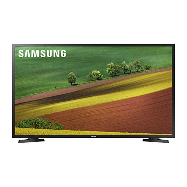 Samsung Smart-TV Samsung UE32N4300 32 HD LCD LED WiFi Svart