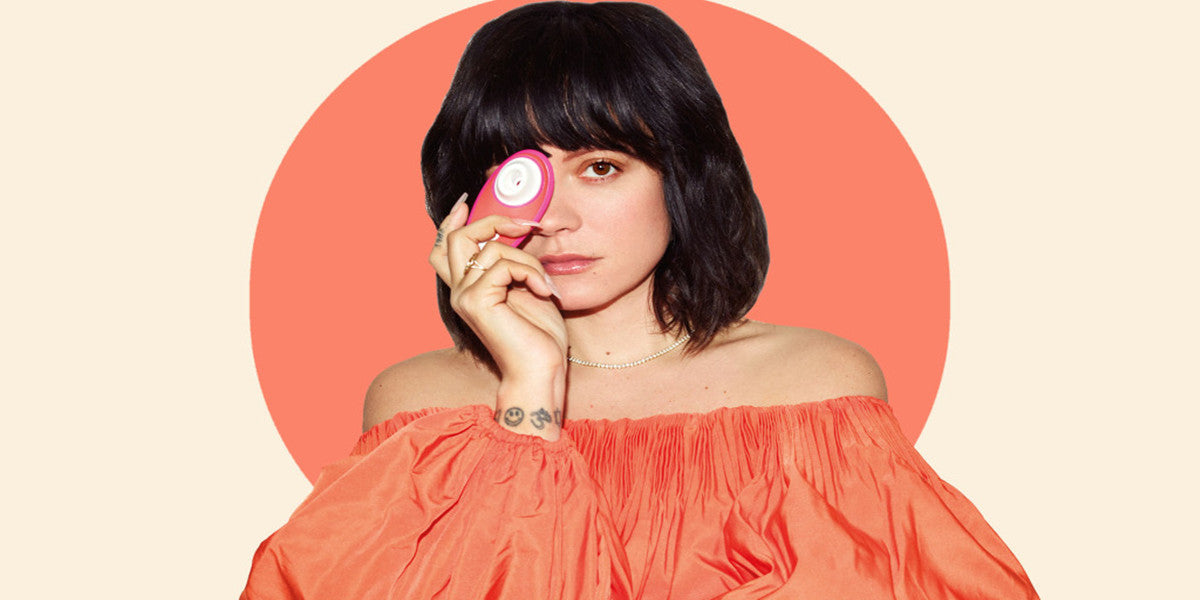 lily allen and vibrator