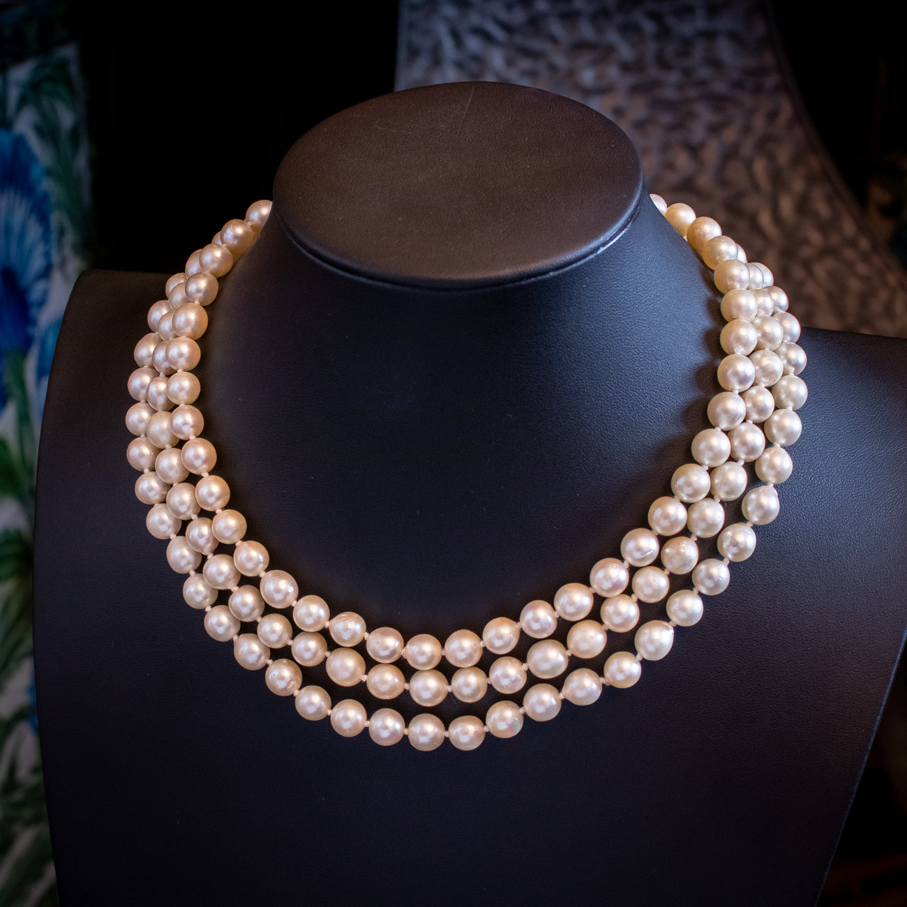 Antique Wedding Jewellery