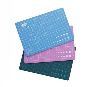 PVC Cutting Mats Sizes A5 and A4