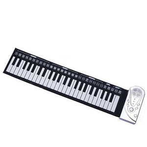 Flexi-Piano™ Portable Electronic Piano