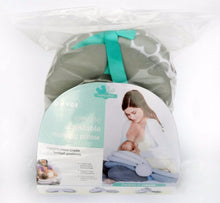 Baby Pillows Multifunction Nursing Breastfeeding Layered Washable Cover Adjustable Model Cushion Infant Feeding Pillow