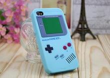 Gameboy Phone Cases For iPhone 5 5s SE 7 7 Plus 6 6s