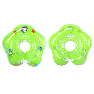 Hot New swimming baby accessories swim neck ring baby Tube Ring Safety infant neck float circle for bathing Inflatable Newest
