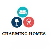 home furniture Charming Home logo