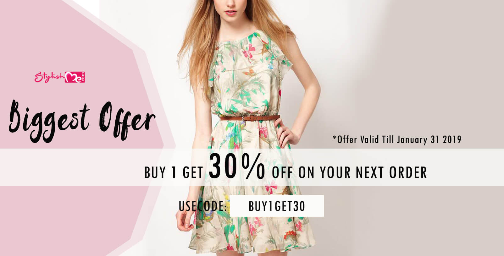 women clothing offers