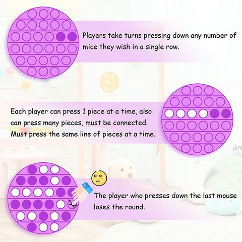 fidget how to play