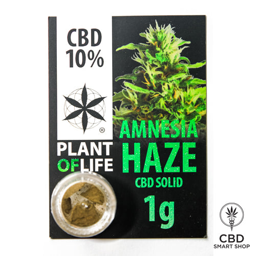 CBD Dišavne esence - Plant of Life 10% - CBD Smart Shop