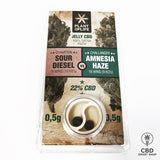 CBD Dišavne esence DUET - Plant of Life 22% - CBD Smart Shop