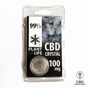 CBD Kristali Plant of Life - CBD Smart Shop