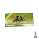 Rizle in filter papir Ziggi - CBD Smart Shop