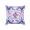 Birth Chart Throw Pillows in Cloud Nine + Custom Astrology Book - Birthday Predictions Solar Return Report | Astrological birth chart analysis, cosmic clothing & home goods!
