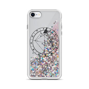 Cosmic Confetti Birth Chart Phone Case - Birthday Predictions Solar Return Report | Astrological birth chart analysis, cosmic clothing & home goods!
