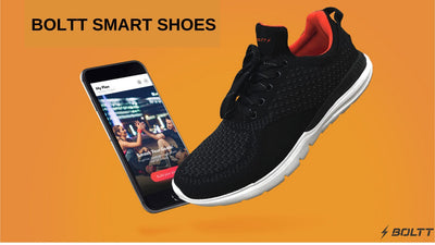 Global Smart Footwear Market Outlook 2018–2023