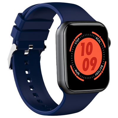 Smart Watch - SPO2, Heart Rate, BP